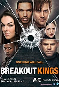 Primary photo for Breakout Kings