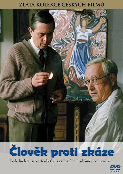 Clovek proti zkáze ((1989))