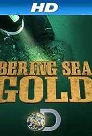 Bering Sea Gold Poster - TV Show Forum, Cast, Reviews