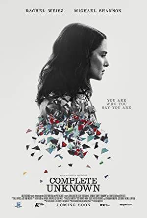 Permalink to Movie Complete Unknown (2016)