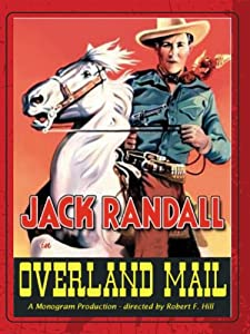 Watch online new movies hollywood Overland Mail [640x640]