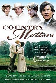 Ian McKellen in Country Matters (1972)