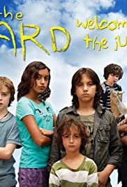 The Yard Poster - TV Show Forum, Cast, Reviews