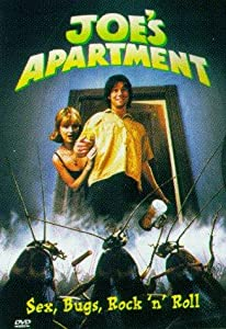 Spanish movies torrents download Joe's Apartment USA [hd720p]