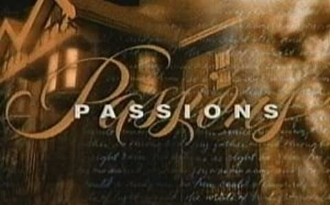 Passions: Episode #1.1829