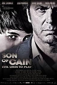 Jose Coronado and David Solans in Fill de Caín (2013)