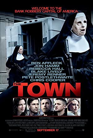 The Town watch online