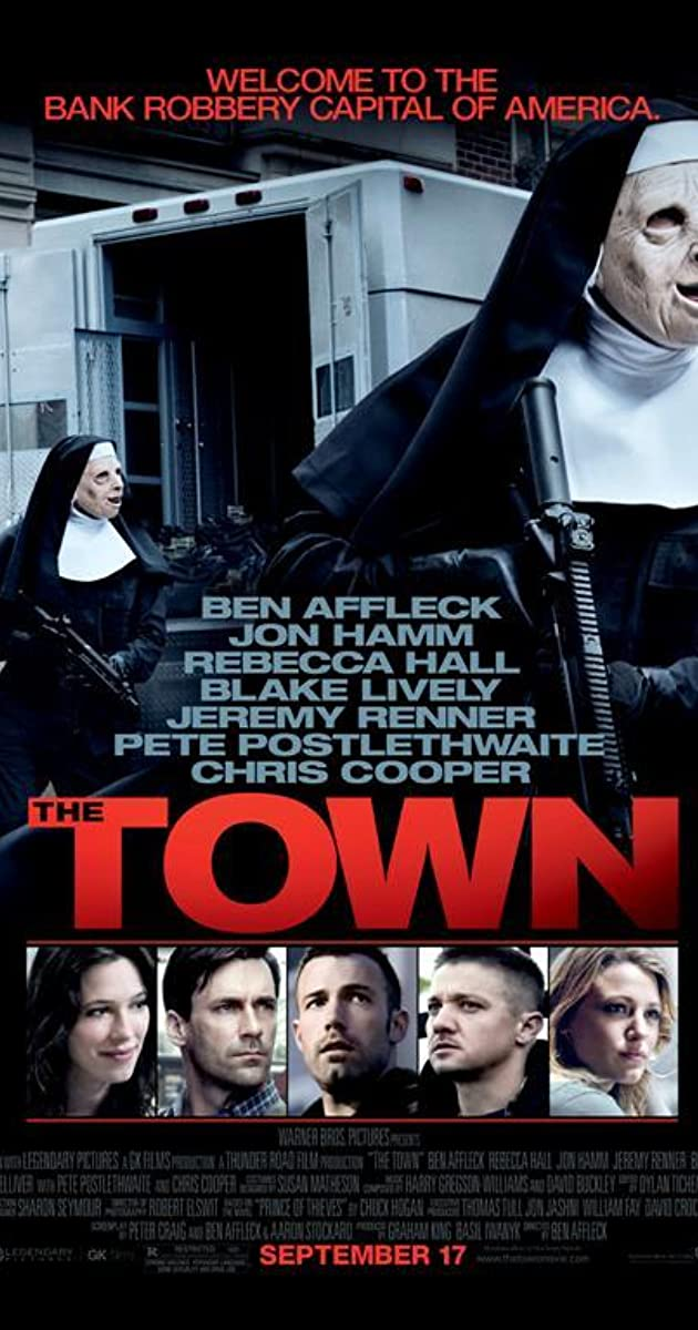 The Town 2010 Imdb