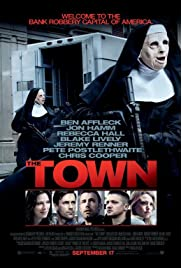Download The Town (2010) Movie