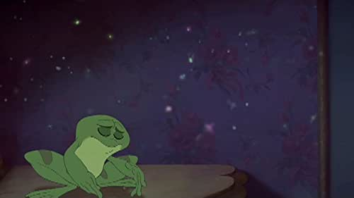 The Princess and the Frog: Teaser Trailer