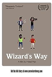 Wizard's Way (2013) filme kostenlos