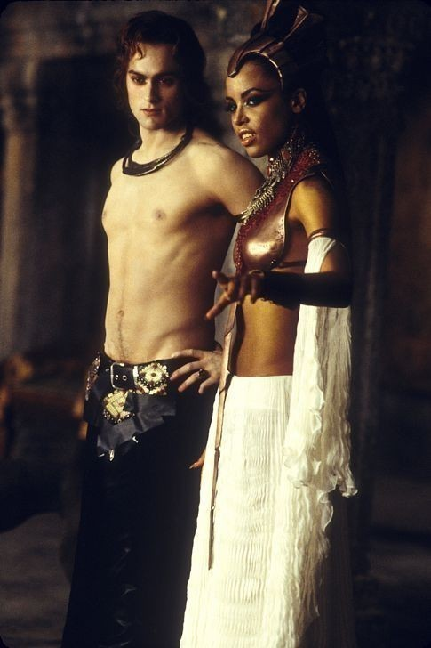 Queen Of The Damned 2002 Photo Gallery Imdb