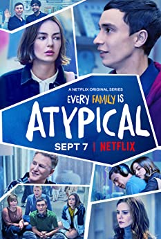 Atypical (2017-)