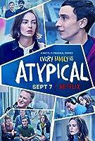 Atypical season 2,非典型孤獨第二季