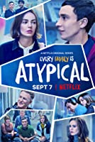 Atypical season 2 非典型孤獨第二季 2018