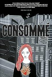 Consommé Poster