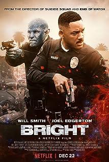 Bright (I) (2017)