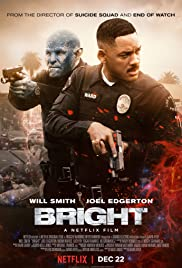 OFFICIAL TRAILERS: Bright | Coming to Netflix December 22, 2017 1