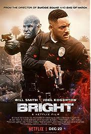 Download Bright (2017) Movie