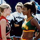 Kirsten Dunst and Gabrielle Union in Bring It On (2000)