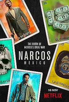 Narcos: Mexico (2018– )