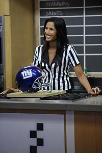 Movie pda watch Super Bowl Chef Showdown [hdv]
