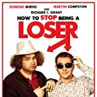 Martin Compston and Dominic Burns in How to Stop Being a Loser (2011)