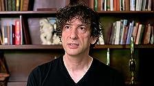 Neil Gaiman - Don't Become Them