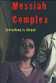 Messiah Complex Poster