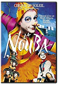 Primary photo for Cirque du Soleil: La Nouba