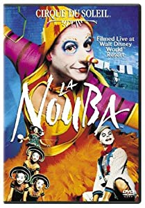 Latest movie for download Cirque du Soleil: La Nouba Canada [HDR]