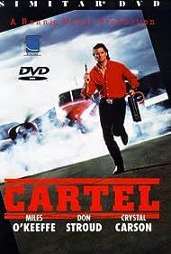 Cartel (1990) Poster - Movie Forum, Cast, Reviews