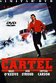 Cartel (1990) Poster - Movie Forum, Cast, Reviews