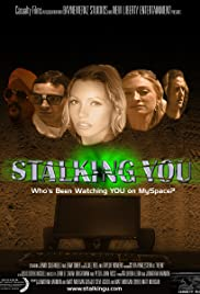 Stalking You Poster