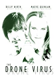 The Drone Virus Poster
