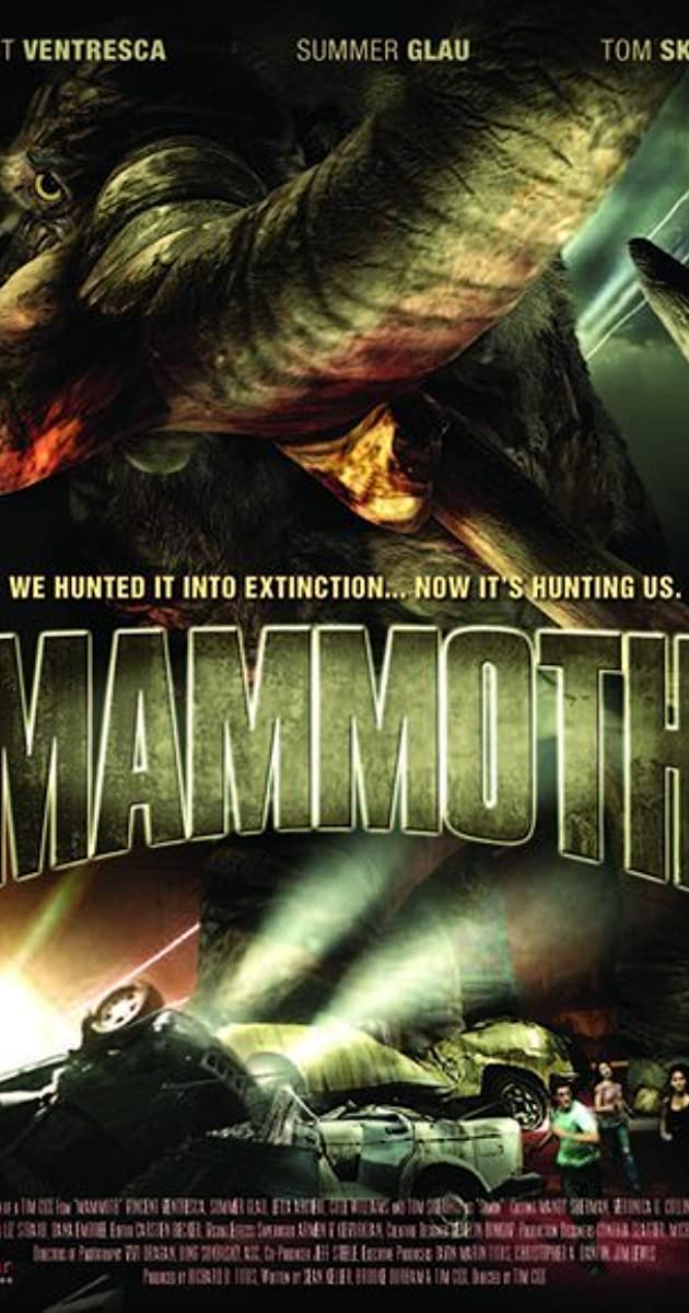Mammoth Tv Movie 2006 Imdb