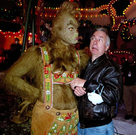 how the grinch stole christmas 2000 photo gallery imdb - The Grinch Stole Christmas Full Movie