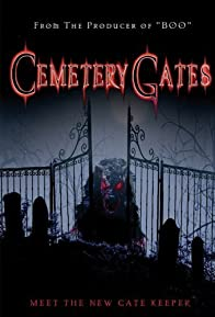 Primary photo for Cemetery Gates