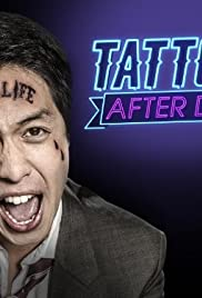 Tattoos After Dark Poster - TV Show Forum, Cast, Reviews