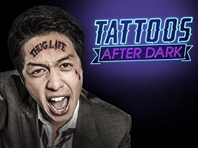Amc movie watchers Tattoos After Dark USA [mpeg]