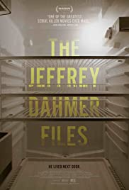 The Jeffrey Dahmer Files (2012) Poster - Movie Forum, Cast, Reviews