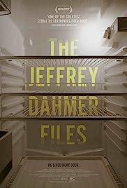 The Jeffrey Dahmer Files Poster
