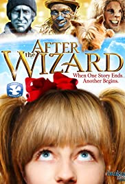 After the Wizard (2011) Poster - Movie Forum, Cast, Reviews
