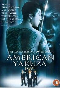 Primary photo for American Yakuza