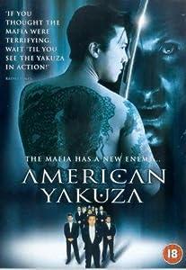 hindi American Yakuza
