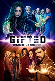 The Gifted Season 2 (2018) [West Series]