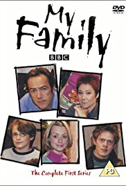 My Family Poster - TV Show Forum, Cast, Reviews
