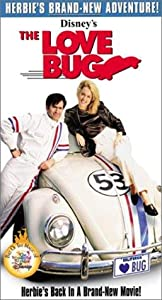 The Love Bug full movie download 1080p hd