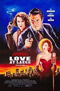 Watch free links movies Love at Large by Maurice Phillips [480x272]