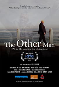 Movie downloads for the psp The Other Man: F.W. de Klerk and the End of Apartheid [640x480]